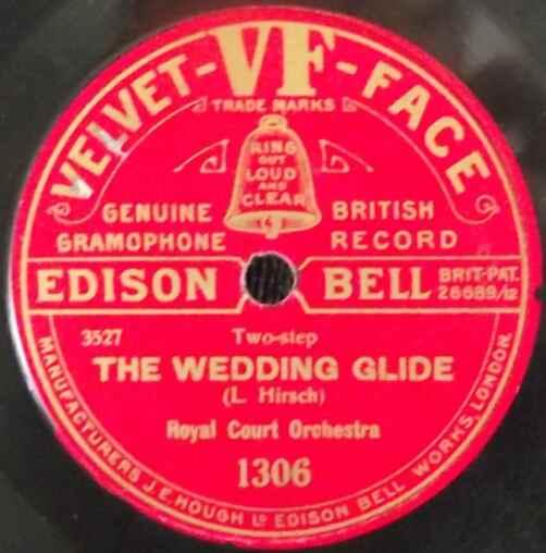 wedding soundtrack